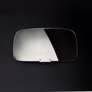 Automobile HUD Navigation Display Lens