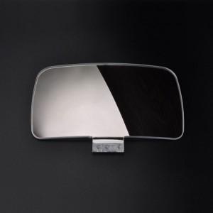 Mobile HUD Navigation Lens