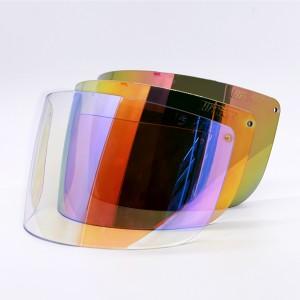C102TK – PC Helmet Lens