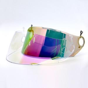 C103TK - Colorful kaciga objektivi