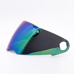 C109TK - Värvikad Helmet objektiivid