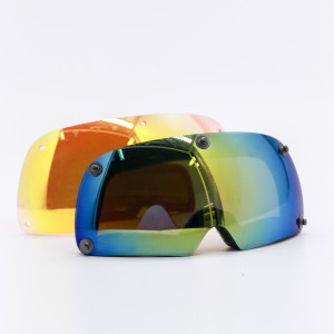 Ski Suit Goggles Lenses, Mountaineering Suit Lenses