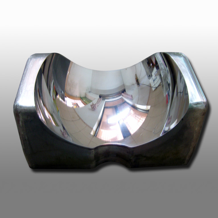 Optical Mirror Grinding Processing Featured Image