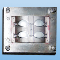 Swimming Glasses Mould