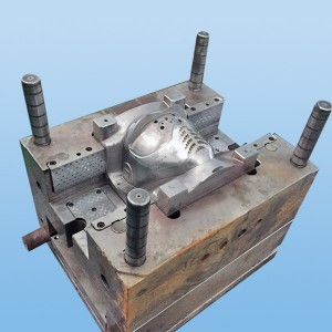CS Protective Head-cover Mould