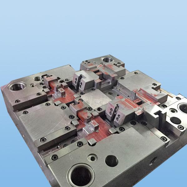 Optical Module Shell Mold zgjedhura Image