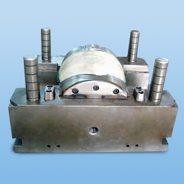 Helmet Lens Mold Manufacturing Featured Image