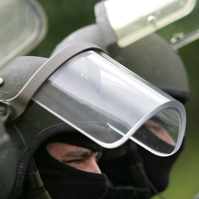 safety full Face Shield Protection mask Industrial Protective safety shield Featured Image