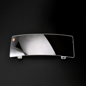 HUD Head Up Display objektiva