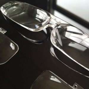 Diopter Adjustable Glasses Lens