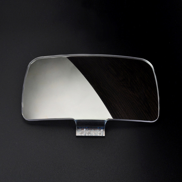 Automobile HUD Lens Featured Image
