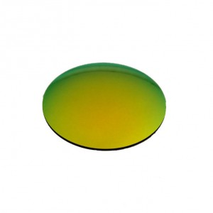 Coloured Film Sunglasses Lens – E511YJ