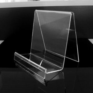 Acrylic display stand 3