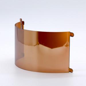 Cylindrical Anti-fog Ski Goggles