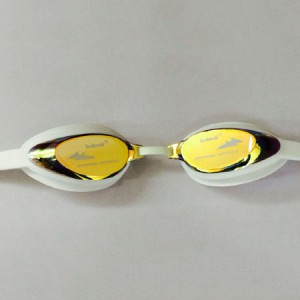 High definition Waterproof and Anti-fog Swimming Glasses Lenses