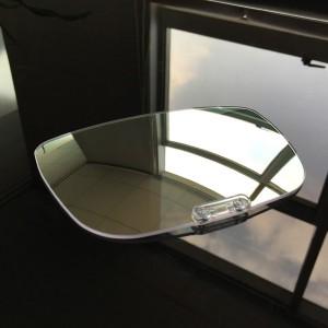 HUD Lens OEM Manufacturing