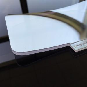 High Definition HUD Lens