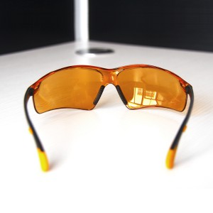 Protective Spectacles Lens