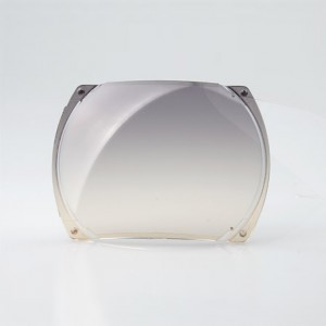Gradient Sunglasses Lenses - E503YJ