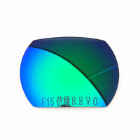 Dynwared F15 Revo Green