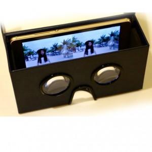 VR Lentilles 3D, VR Lunettes, lentilles sphériques VR, asphérique VR Lentilles, VR Objectifs de réalité virtuelle