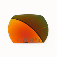 China Factory for Led Lens Factory - F15 Imitation Red REVO – Zhantuo Optical Lens