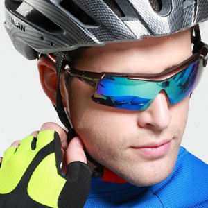 Riding Sports Glasses, Colorful Bicycle Eyeglasses, Bicycle Eyeglasses