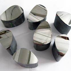 Spectacle Lens Optical Polishing