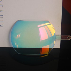 Colorful Sunglass Lens – E516YJ