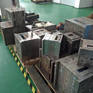 Optički objektiv Mould Proizvodnja