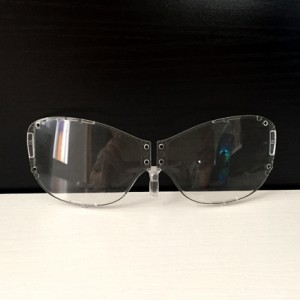 Integrated Sunglasses Lenses – E514YJ