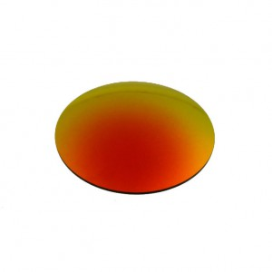 Colorful Sunglass Lens – E509YJ